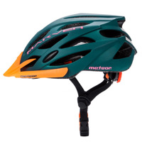 MARVEN M-L GREEN/ORANGE