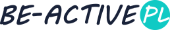 BE-ACTIVE.PL - Logo