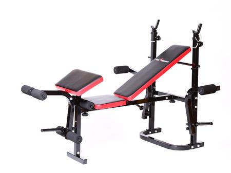 Тренировочная скамья