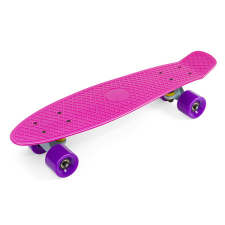 Deskorolka pennyboard BE-ACTIVE.PL wz14