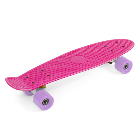 Deskorolka pennyboard BE-ACTIVE.PL wz15