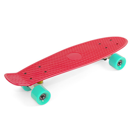 Deskorolka pennyboard BE-ACTIVE.PL wz9