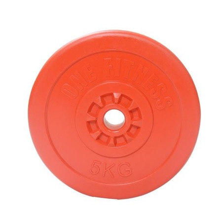 SDB20 Sztanga do body pump 20kg ONE FITNESS
