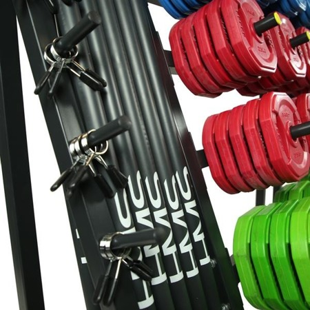 STOJAK DO ZESTAWU BODY PUMP HMS PREMIUM STR02