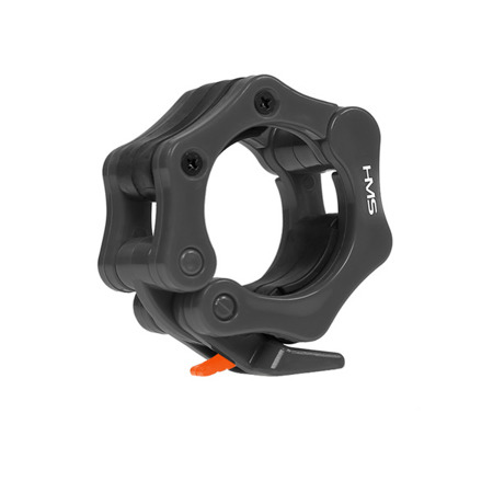 ZACISKI 50MM LOCK JAW BLACK HMS ZG1000R  (2 szt)